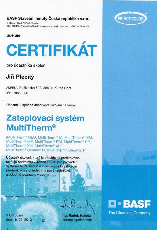 Certifikát4