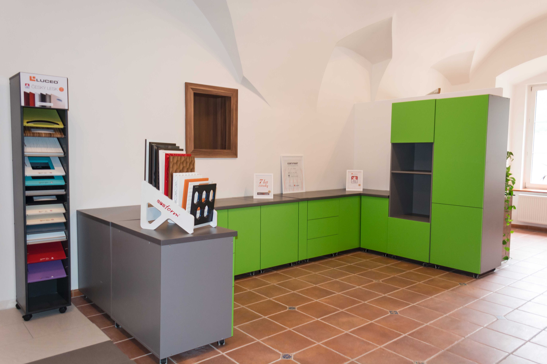 Kuchyňské linky - moduly