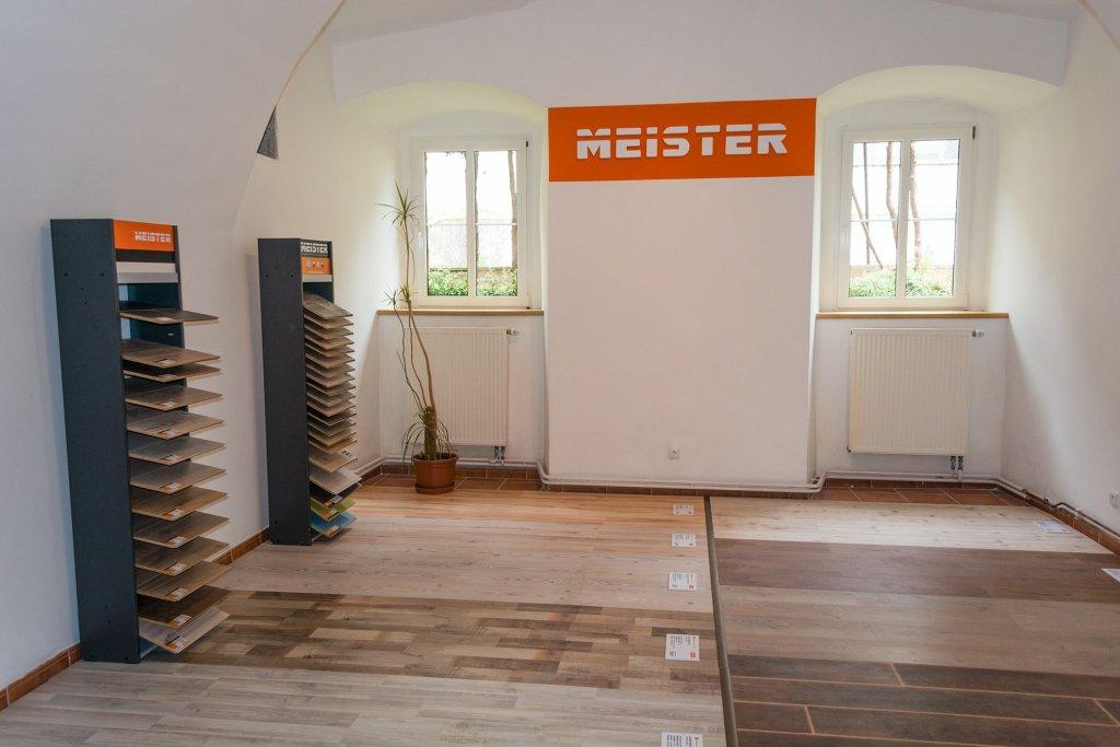 Podlahy MEISTER - kvalitní podlahy z Německa
